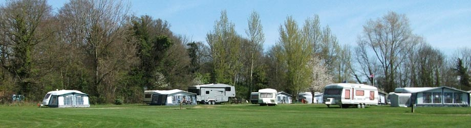 Broad Farm Caravan and Tent Site