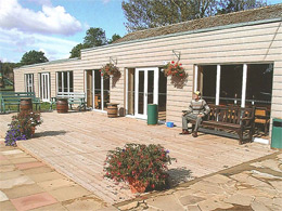 Broad Farm Caravan Park Club House